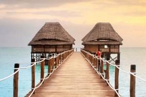 Melia Zanzibar Resort-