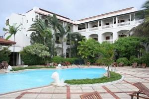 Zanzibar Serena Inn-