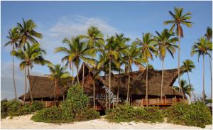 AZANZI BEACH HOTEL 2