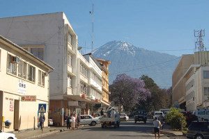 Arusha_town