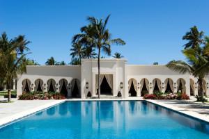 BARAZA BEACH HOTEL & SPAS 1