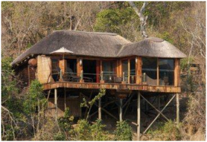 MIVUMO RIVER LODGE 6