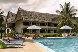 PARADISE HOLIDAY RESORT 4
