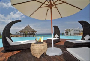 ROYAL ZANZIBAR BEACH RESORT 2