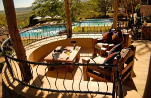 Serengeti Sopa Lodge