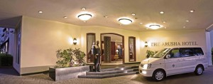THE ARUSHA HOTEL 4