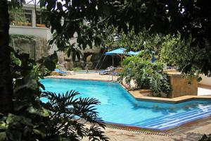 THE IMPALA HOTEL 1
