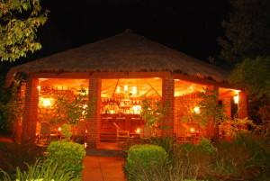 The Octagon Safari Lodge - Karatu